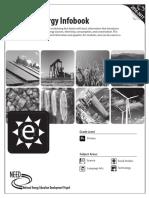 Primary Energy Infobook