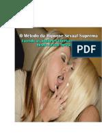 O Metodo da hipnose Sexual Suprema - Artur Oliveira.pdf