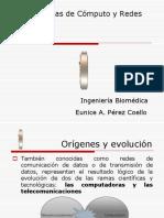 Tema1 Origenes y Evolucion