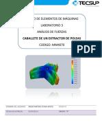 Extractor Poleas PDF