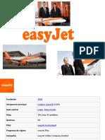 Caso Easyjet