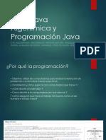 Class 1 Java