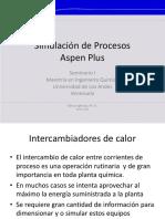 Simulación de Procesos Aspen Plus