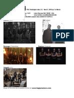Metal Bulletin Zine 142