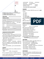 Application Form 2018v2.0 International