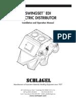 Distribuidor Eléctrico SwingSet EDI