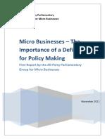APPG Report - Final Draft - Publish
