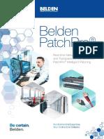 Belden PatchPro Original 101649