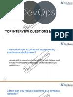 Devops Interview Questions _1_ Bigclasses