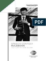 1171 Speech Contest Rulebook(1)
