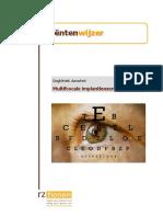 oogkliniek Aarschot