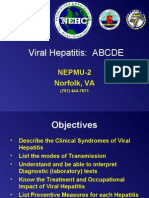 Lecture5 Hepatitis Abcde
