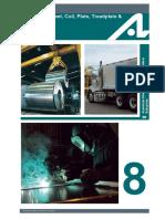 8-AluminiumSheet Coil PlateandTreadplate