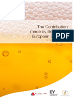 The Economic Contribution of the Beer Sector to the European Economy Edition 2013