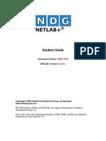 NETLAB Student Guide