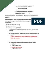 Reception Program (3)