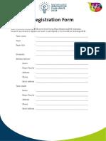 RIC RegistrationForm