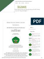 Makalah_ Ahli-ahli Ekonomi Islam dan Pemikirannya _ Beginner.pdf