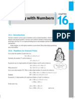 Class8 Math Unit16 NCERT TextBook English Edition