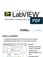 Labview 1 Day