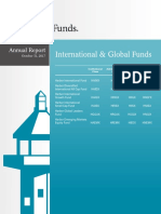 Annual Report International