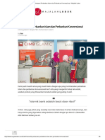 3 Perbezaan Perbankan Islam Dan Perbankan Konvensional - Majalah Labur