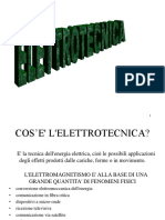 eLetTroTecnica Slides