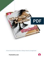 Los 15 Mejores Secretos Para Aprender A Dibujar Desde La Imaginación.pdf