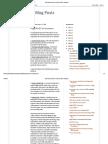 Ravi Kumar Blog Posts_ Pega RULES vs Insurance