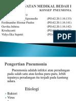 pneumenia