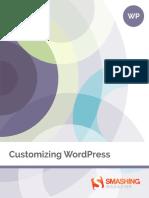 Smashing eBooks 73 Customizing Wordpress