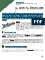 Comprendre La Blokchain