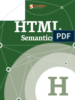 Smashing eBooks 26 HTML Semantics