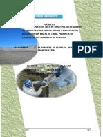 Informe Agrológico Canal 3 Km