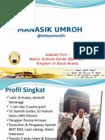 Manasik Umroh_Singkat