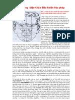Bài giảng-Bai viet Diện Chẩn điều khiển liệu pháp