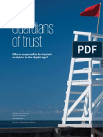 Guardians of Trust