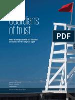 Guardians of Trust
