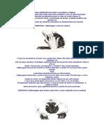 Exercícios Específicos Para a Glândula Pineal