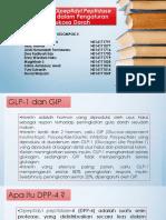 378149 KLP2 DPP-4 Inhibitor