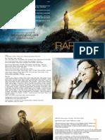 Anderson Freire - Encarte Digital Mk - CD Raridade