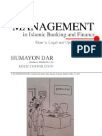 Risk Management Islamic Banking Finance