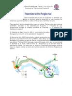 Ssitema de Transmision Regional