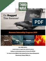Thirdwave SIP Program