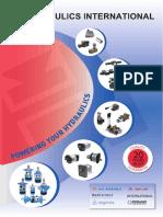 Catalogue Motor Orbitrol