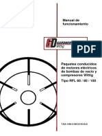 Manual de Funcionamiento Bomba Denver
