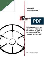 Manual de Funcionamiento Bomba Denver