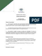 PROGRAMA COMUNICACION  VISUAL - Carlón 2018