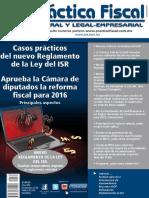 Revista Practica Fiscal No.774