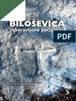 Ivan Dugandžič, Marinka Šimić,Biloševica-zaboravljeno Poćivalište, PDF